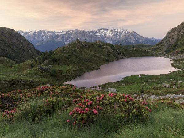 Lago Seroti inferiore grande (2180)