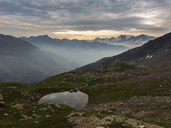 Laghetto di Monticelli (2464 m) - D17 103