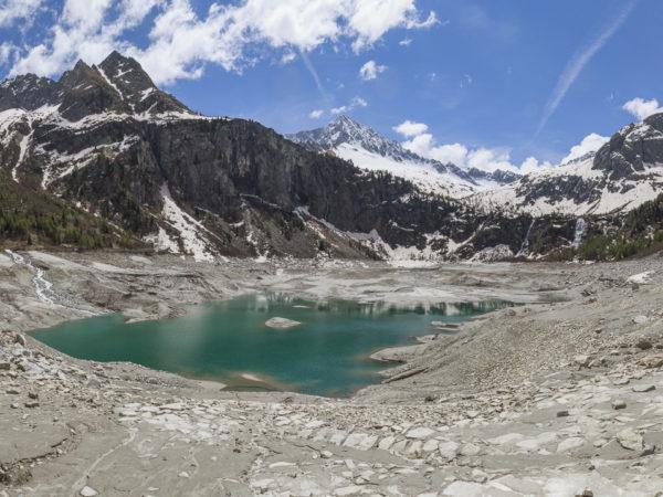 Lago Benedetto - D22 105 (maggio 2014)