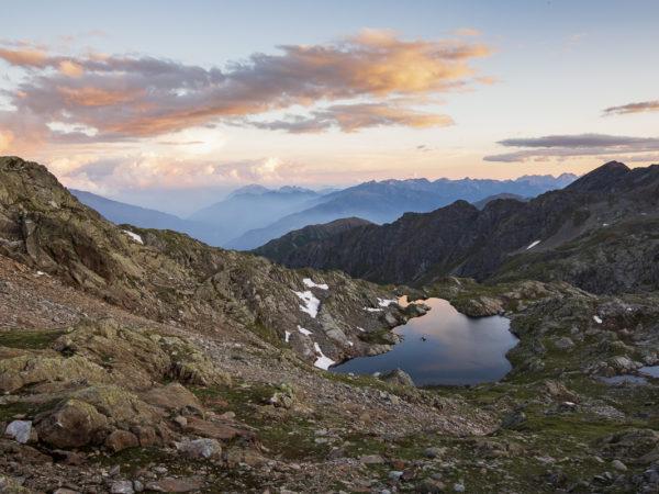 Lago Seroti superiore orientale grande (2603)