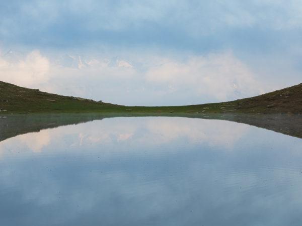 Lago Riguccio - D14 102 (giugno 2019)